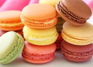 As padarias Francesas