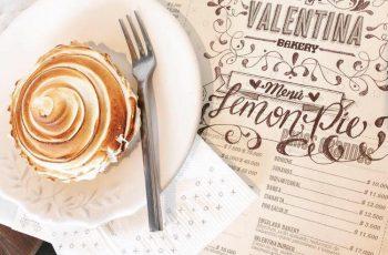 Valentina: uma doce padaria Colombiana