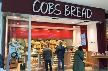 COBS Bread, a Rede de Padarias Canadense que não para de crescer