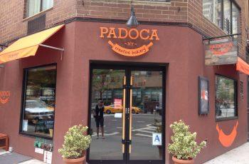 Padoca, uma padaria brasileira em Nova York