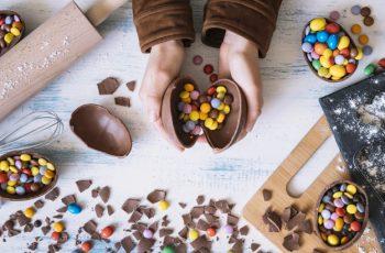 Dicas e ideias para sua padaria vender mais na Páscoa