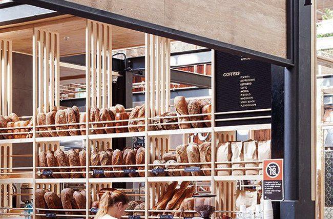 Dust Bakery: o resgate do pão antigo
