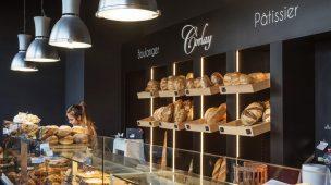 Padarias pelo Mundo, Corlay Bakery
