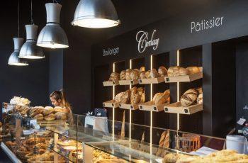 Corlay Bakery