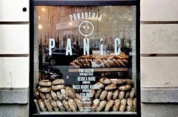 Panic Panaderia – Madri