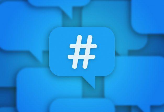 Como usar as Hashtags nas redes sociais da sua padaria para atrair mais visitantes