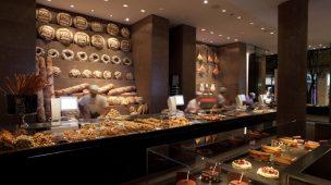 ble Bakery Padaria grega