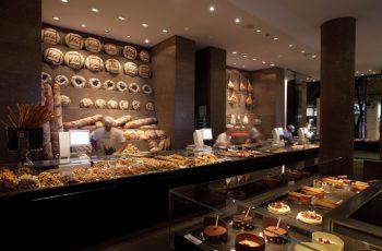 Blé Bakery – Pão de verdade na Grécia
